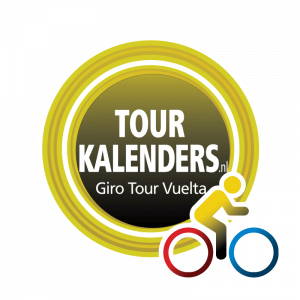 Tour de France kalenders | Giro | Vuelta - poster